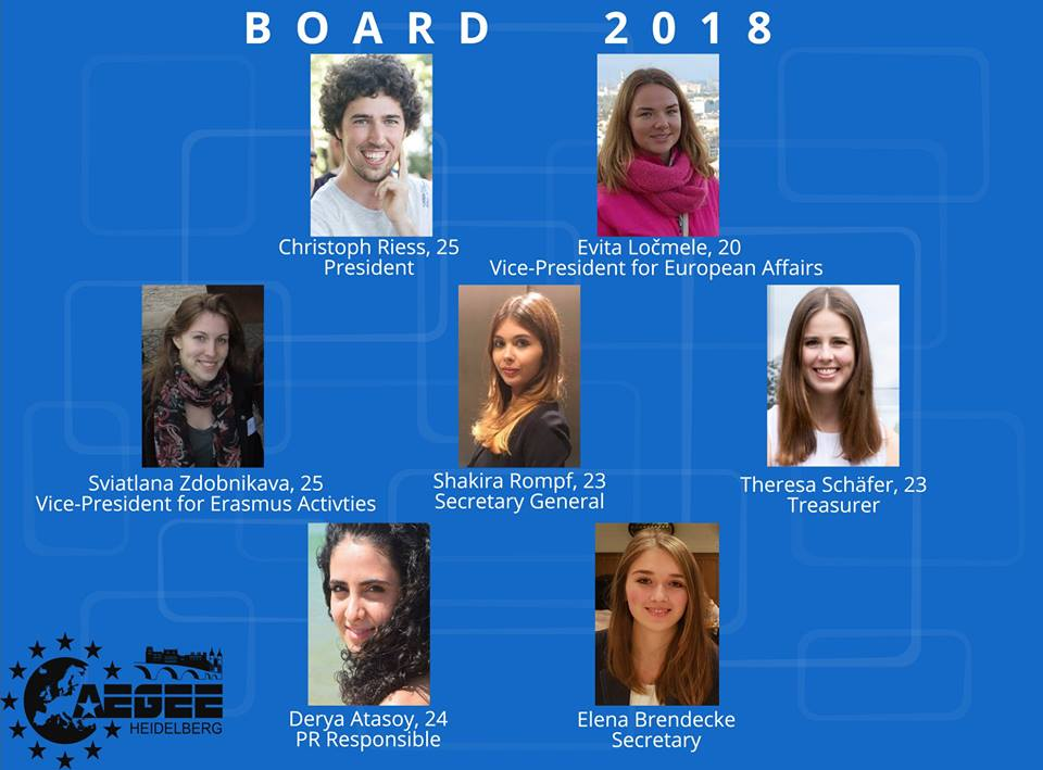 Board 2018